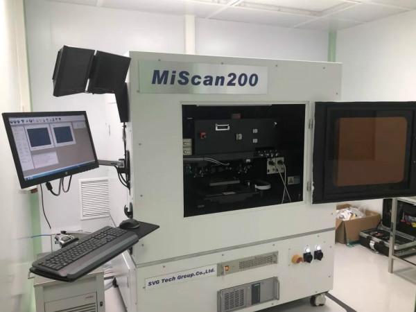 苏大维格自主研发的激光图形化直写设备MiScan成功进入欧洲市场
