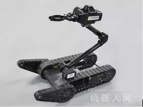 我国焊接机器人有望突破新纪元