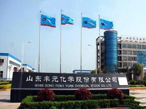 丰元股份第一条锂离子电池三元材料生产线正式量产
