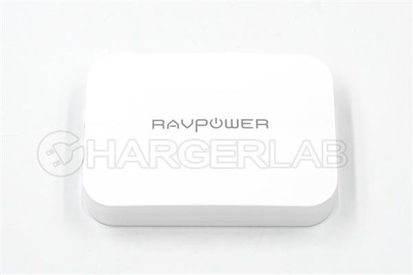 RAVPower首次推出氮化镓充电器:支持45W快充