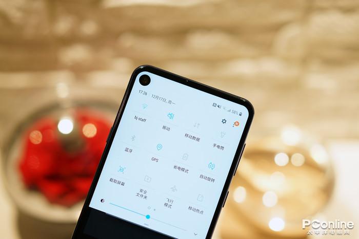 盲孔通孔两开花,2019年新全面屏手机技术解读