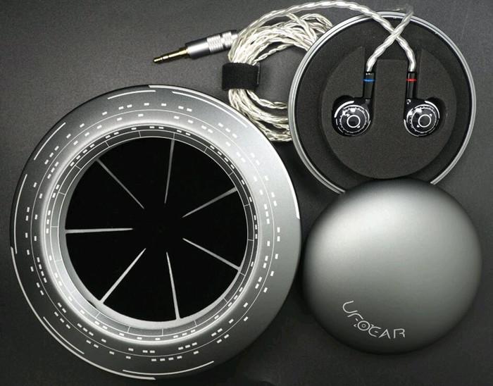 高达2500元,国产3D打印HiFi音乐耳机来了