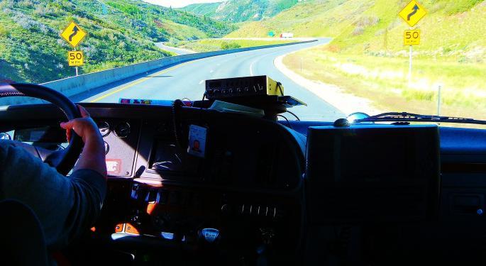 澳大利亚进行可穿戴技术试点项目 可监测驾驶员疲劳状态