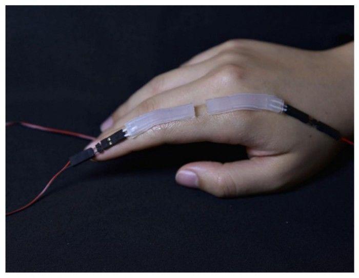 传感器检测出神经运动障碍问题