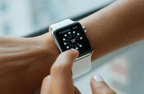 国产智能手表何时反超Apple Watch?