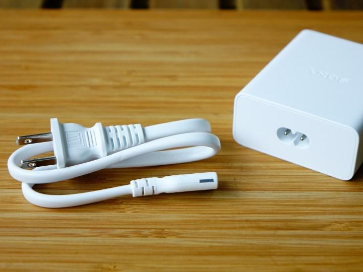 索尼首款USB-PD快充充电器CP-ADRM2发布:最高输出46.5W