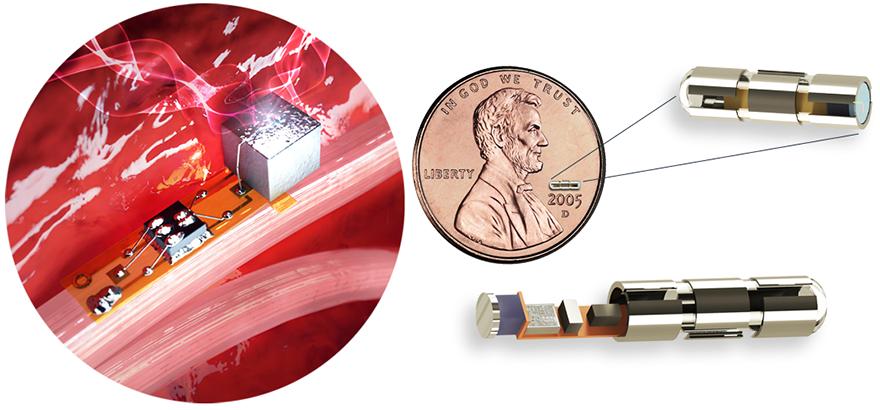 医疗科技创企Iota完成1500万美元A轮融资