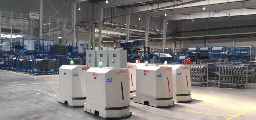 2018中国移动机器人行业十大热词