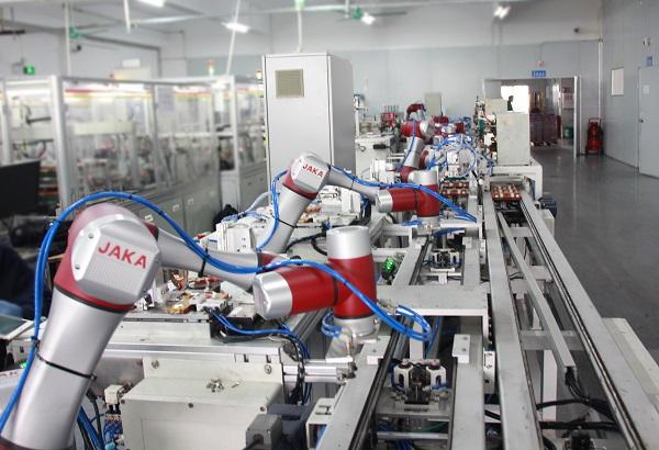 打破国外垄断 节卡机器人引领技术发展潮流