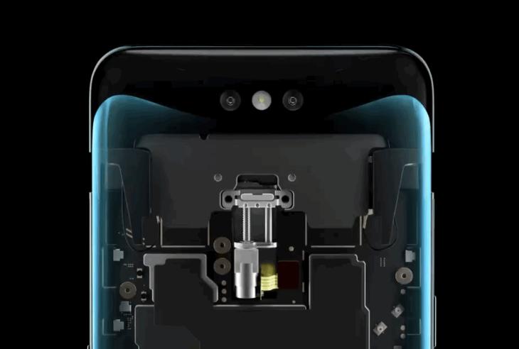 2018年度四大机械结构旗舰手机横评:设计/屏幕篇