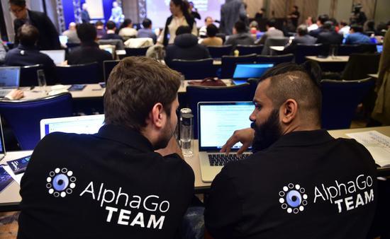 解读AlphaZero:一种人类从未见过的智慧