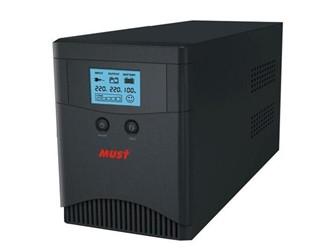 不间断电源UPS的工作原理和功能要求