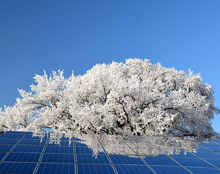 廣州三晶電氣歐陽家淦:戶用光伏發展超出預期,高效、智能產品成為新趨勢