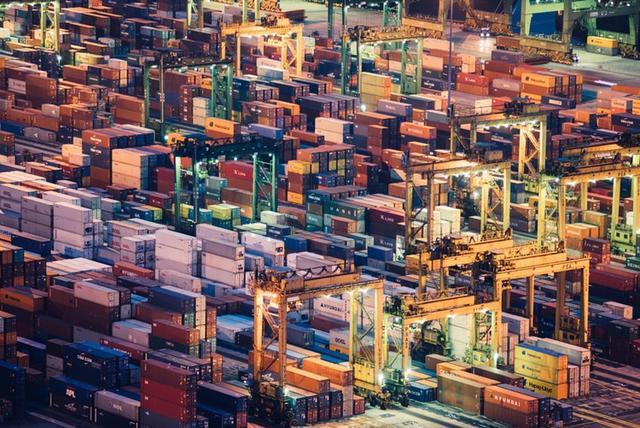 当物流与全球供应链遇上区块链
