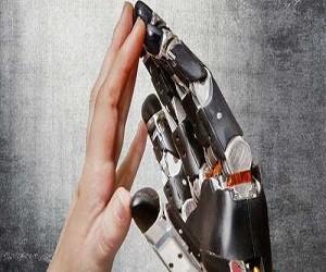 首次研发仿生义肢,可由大脑意念操控