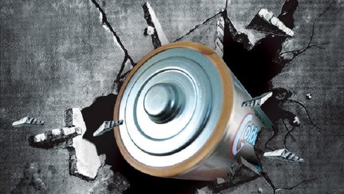只有3.7 V高电压的O3型钠离子电池正极材料