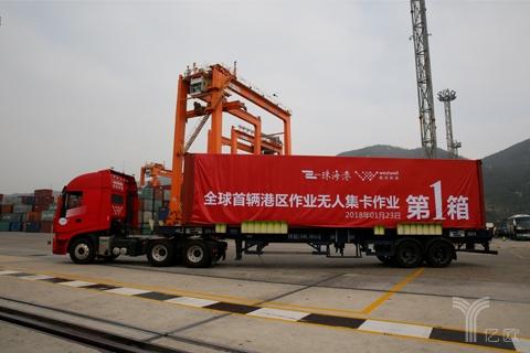 技术和市场双向驱动打造军港口无人驾驶电子游艺选信誉288x-玩意儿