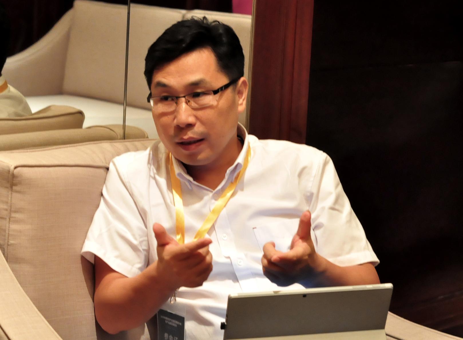 华南理工大学教授王振民:水下机器人焊接与增材制造应用空间巨大