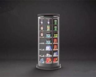 无人智能货柜背后的传感器识别技术解读