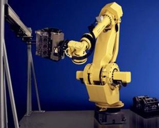 第四次工业革命时代 国产机器人如何自处
