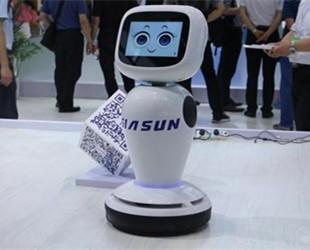 中国服务机器人2020年销售额将超300亿元