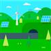 江西1-8月光伏发电量9.31亿千瓦时
