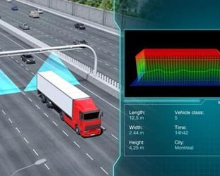 固态激光雷达赋能下一代智能交通系统