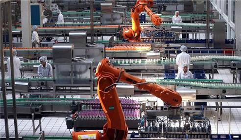 智能化乃中国制造破局突围的关键一招