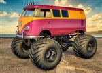尼古拉与马勒合作开发全新氢电卡车
