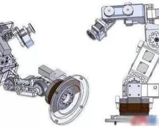 盘点国产工业机器人核心零部件厂商
