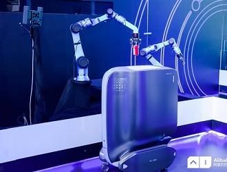 """阿里人工智能实验室发布""""太空梭"""""""