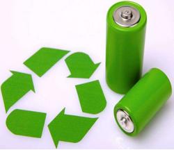 电池回收高峰将至 仅5家企业获批够格