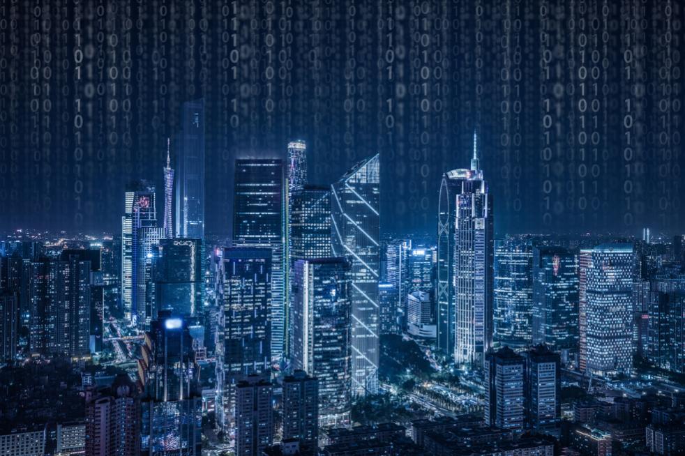 阿里巴巴达摩院发布2019十大科技趋势:超大规模图神经网络系统将赋予机器常识