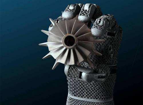 2019年3D打印行业发展十大趋势预测