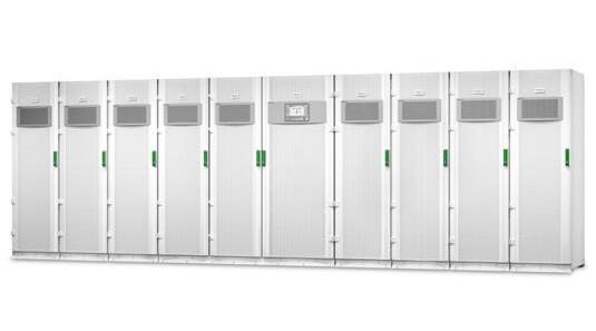 施耐德电气: 做好UPS锂电池四大安全考量 迎接新能源革命