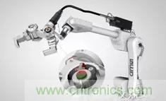 磁性位置传感器在自动化机器人中作用巨大