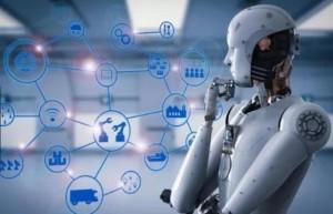 过去五年,中国机器人公司都做了什么?