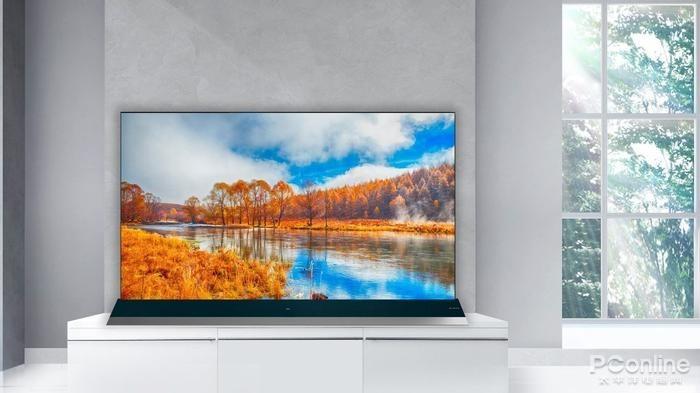2019年的智能电视,可能要卷进电视柜里了