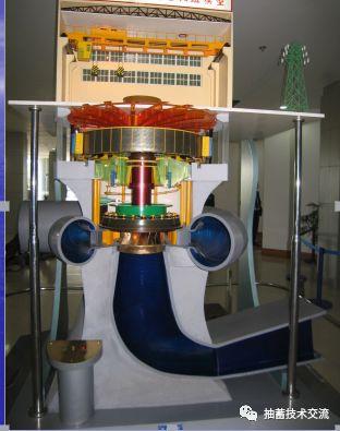 水电站水轮机设备简介