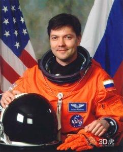 俄罗斯率先完成太空生物3D打印
