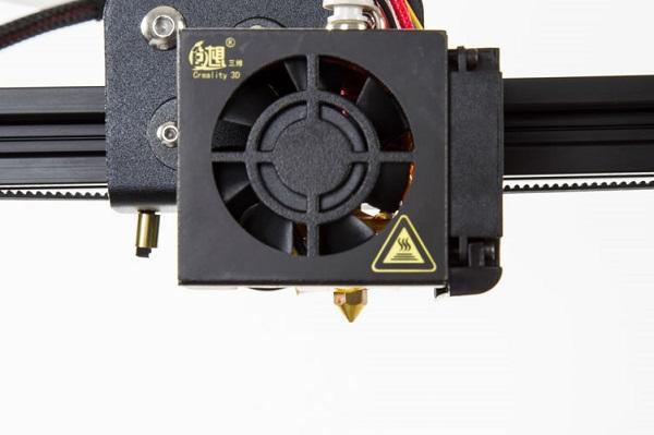 3D打印机打印翘边解决方案