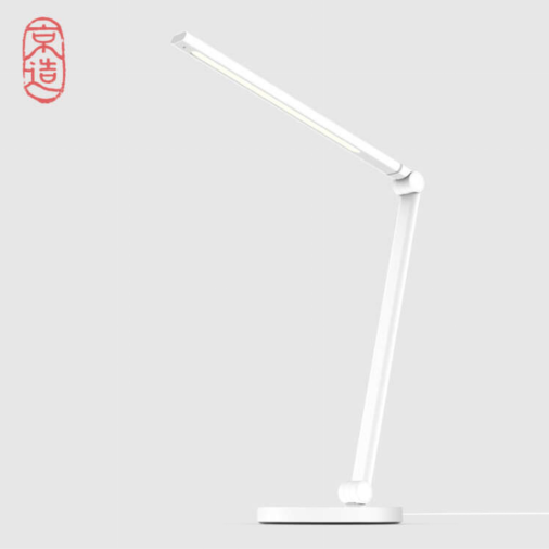 京东携手SunLike进军LED台灯市场