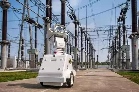 我国智能巡检机器人发展现状及主要企业盘点