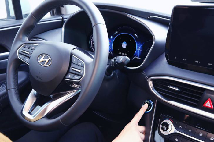 2019年受用户青睐的汽车传感器新技术