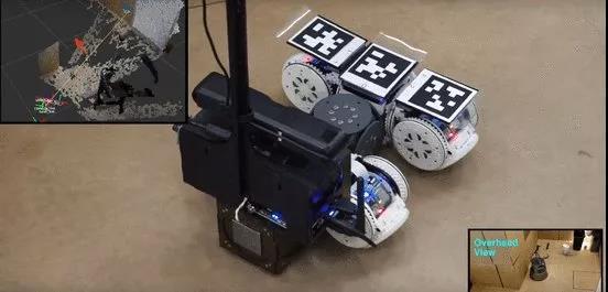 2018年度十大新型机器人盘点