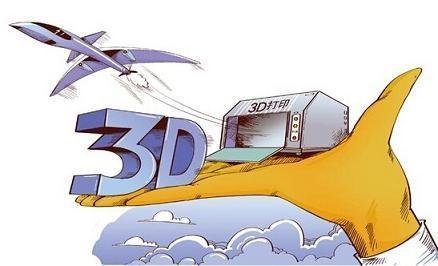 和AI同时崛起,3D打印技术如今为何少有人提起?