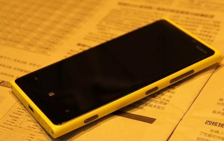 诺基亚Lumia:我即将回到HMD准备的新家