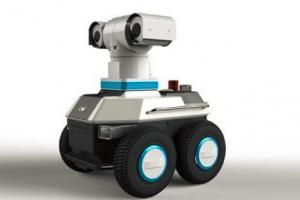 安防机器人的研究意义重大