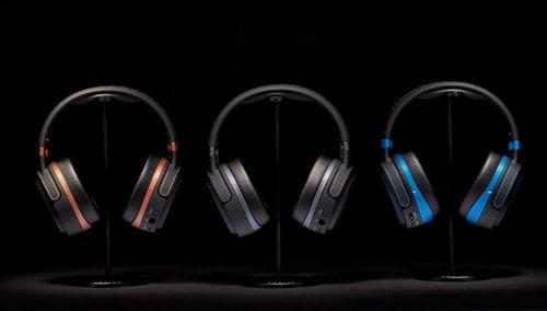 Audeze 3D游戏耳机Mobius固件更新:头部运动转换为键盘输入
