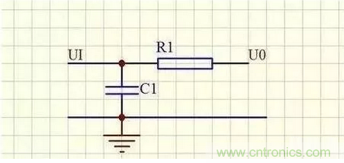 rc用在低频电路中,lc滤波一般用在高频电路中
